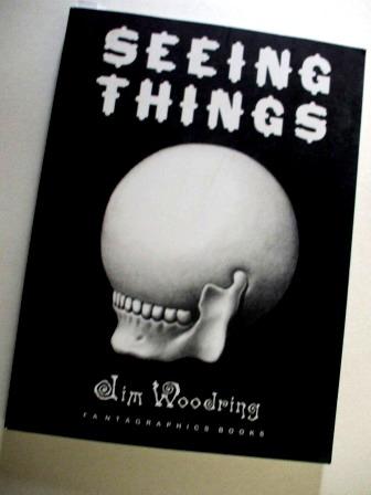 jim woodring - seeing things 01