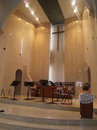 教会コンサート