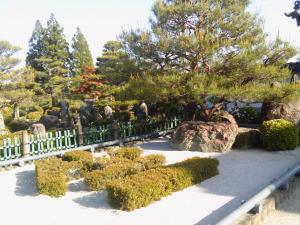 愚渓寺 4
