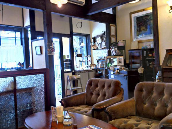 ぷちまるカフェ1
