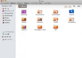 homeFolder