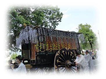 2012葵祭2