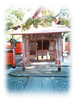 車折神社2
