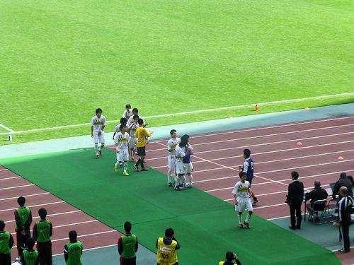 Jユースカップ(11)