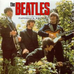 The Beatles - Paperback Writer1