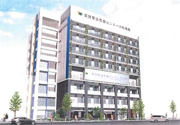 東京腎泌尿器科センター大和病院