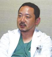 志賀 淑之  医師