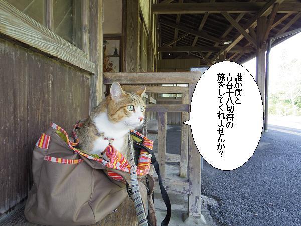 嘉例川駅7