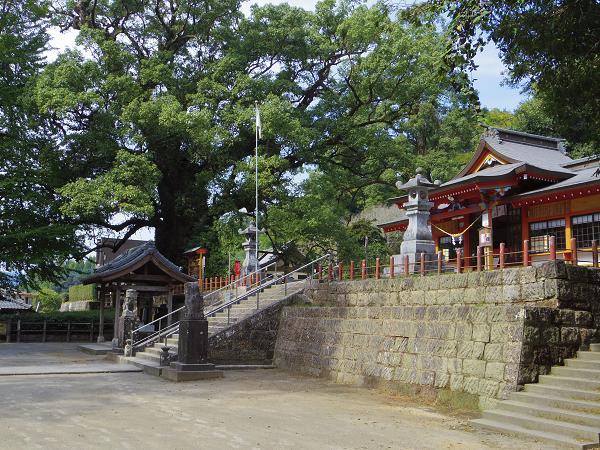 大楠神社5