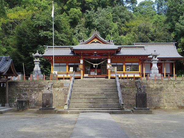 大楠神社4