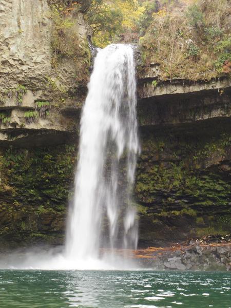 鵜の子滝4