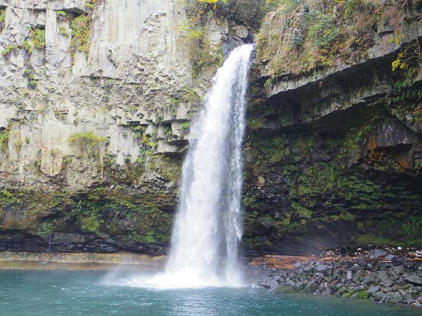 鵜の子滝3