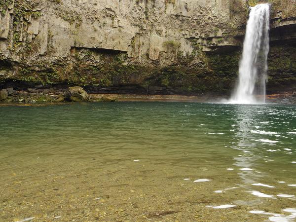 鵜の子滝5