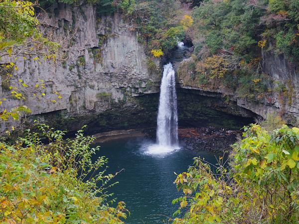 鵜の子滝1