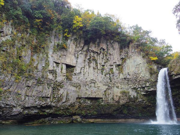 鵜の子滝7