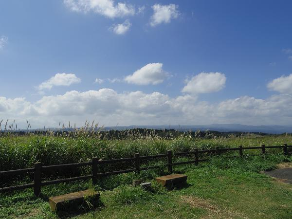 瀬の本高原2