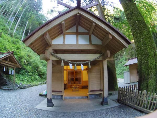 秋元神社10