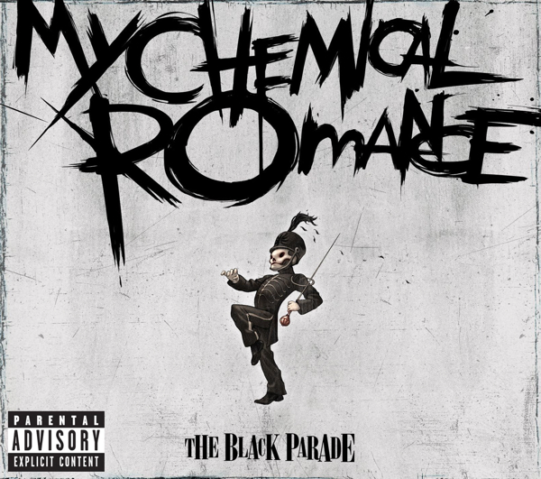 The Black Parade [Bonus Track]