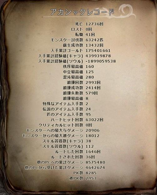 アカシックレコード2012/10/10
