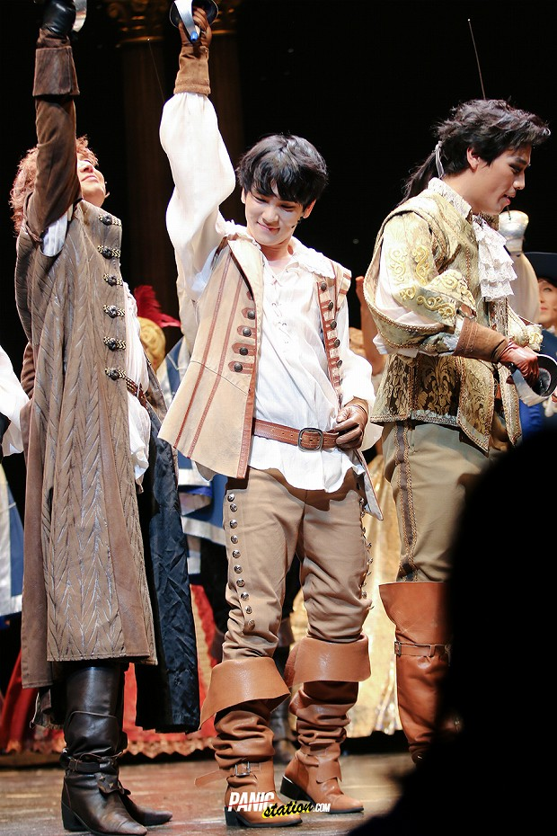 131217 THE THREE MUSKETEERS pm4 1st - 1