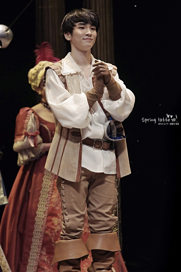 131217 THE THREE MUSKETEERS pm4 1st - 5