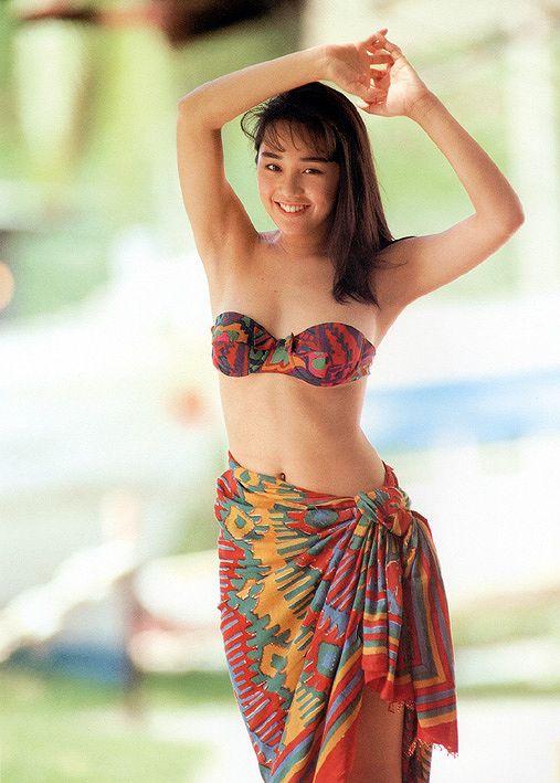 西田ひかる2