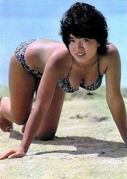 榊原郁恵3