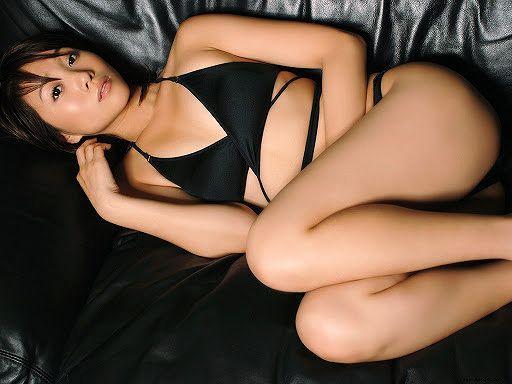 金田美香18