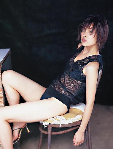 北川弘美5