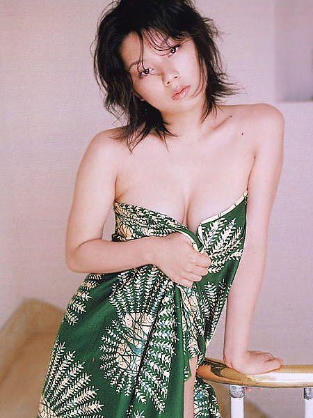 小池栄子18