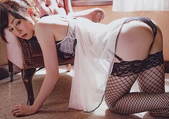 秋山莉奈12