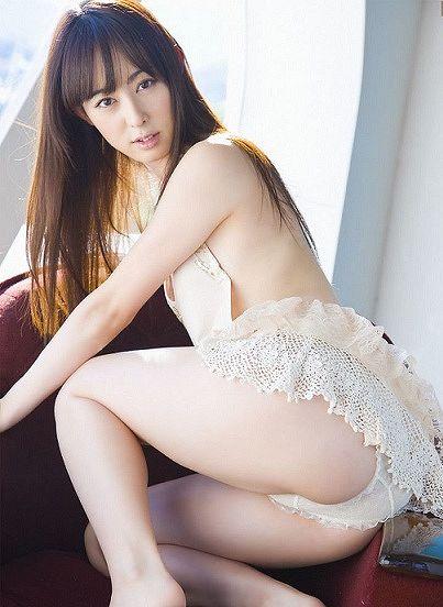 秋山莉奈19