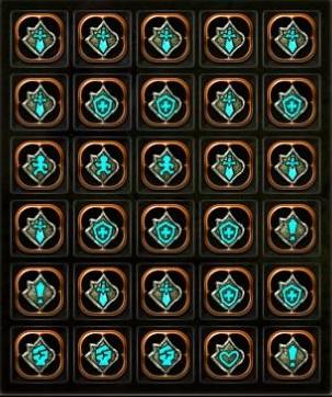 60紋章パラダイス