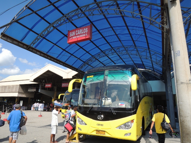 Bacolod to Sipaway (3)