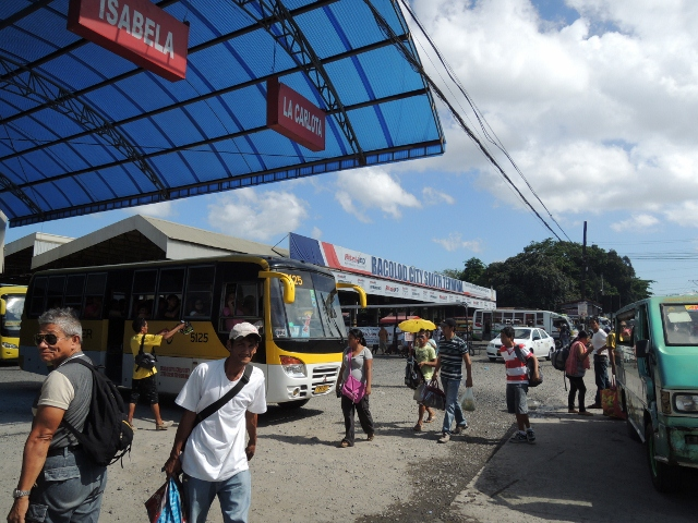 Bacolod to Sipaway (4)