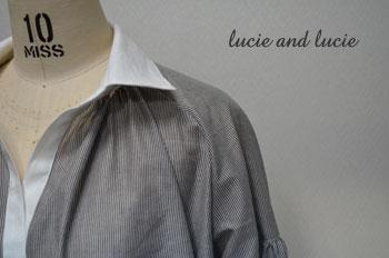 クリオネシャツ1