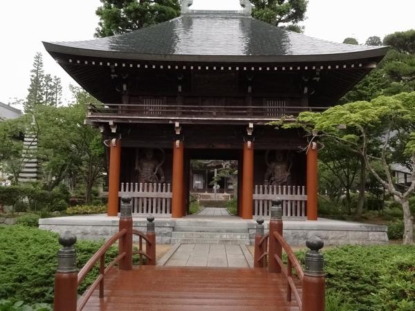 DSC00143(600)永澤寺楼門