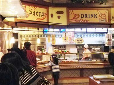 レストラン エル パティオ3