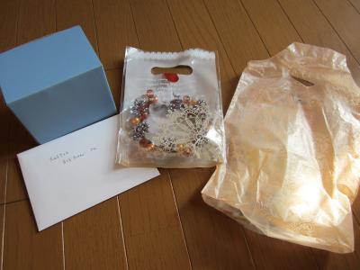 ミユさんからのクリスマスプレゼント