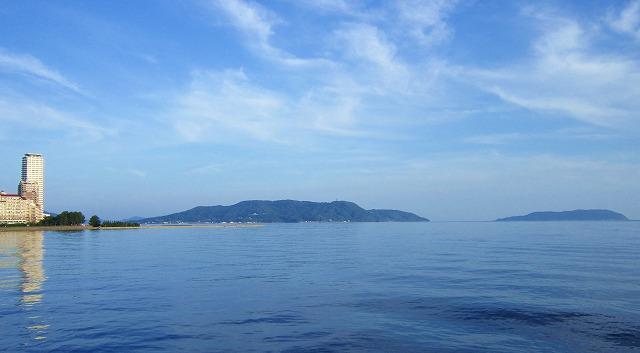 能古島・志賀島