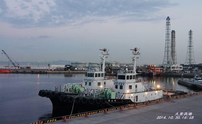 久里浜港 (700x465)