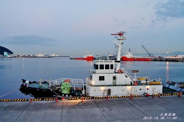 東京汽船のタグボート (700x465) (700x465)