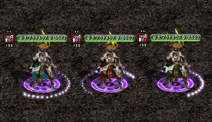 剣士4次転生2