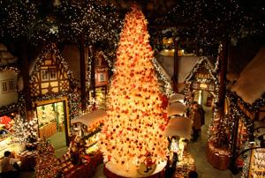 まさにクリスマス~