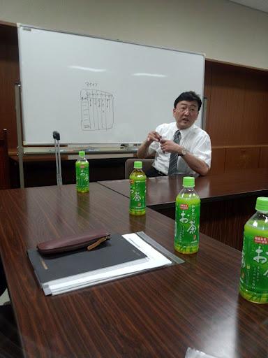 引き続き第10回鎌田塾が開催されました