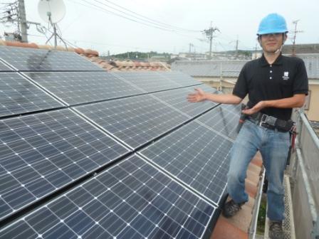 23太陽光発電システムは当店でby浅田君バージョン