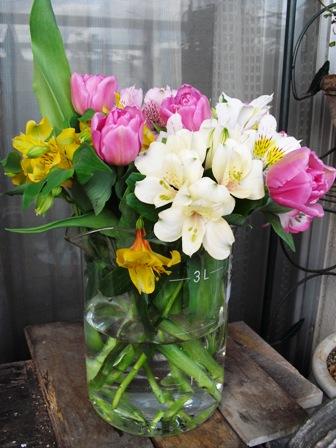 花その後1