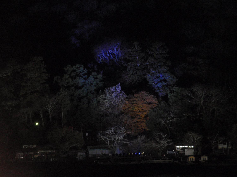 花灯路・嵐山