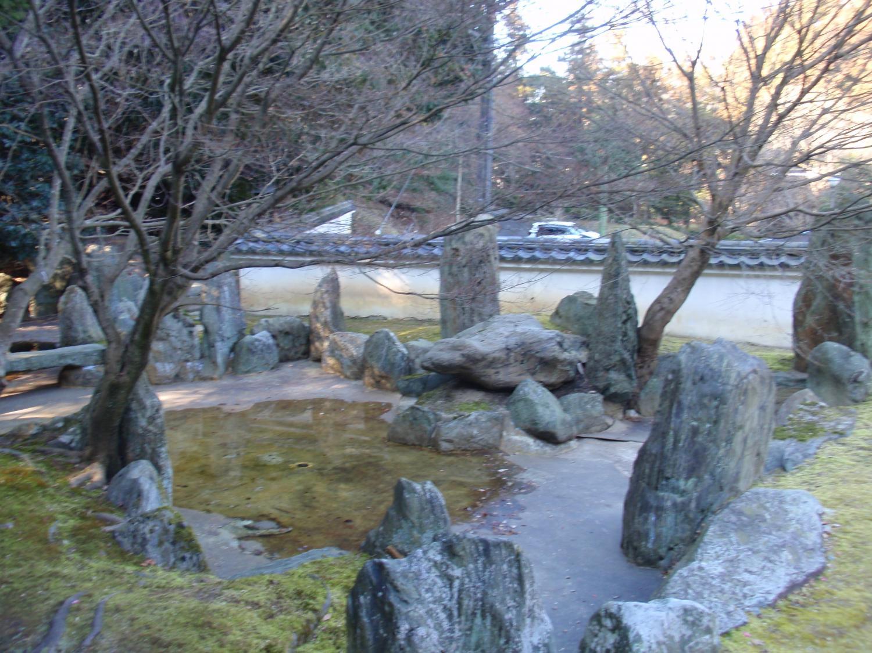 善能寺・庭園2