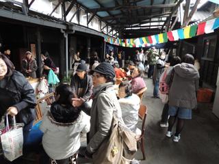 アースデーマーケット熊本